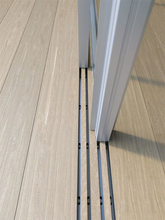 Vitrocsa: Invisible tracks www.vitrocsa.co.uk