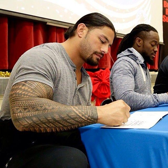 Autographs *