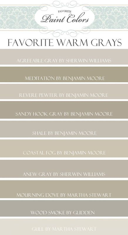 best 10+ warm gray paint colors ideas on pinterest | williams and