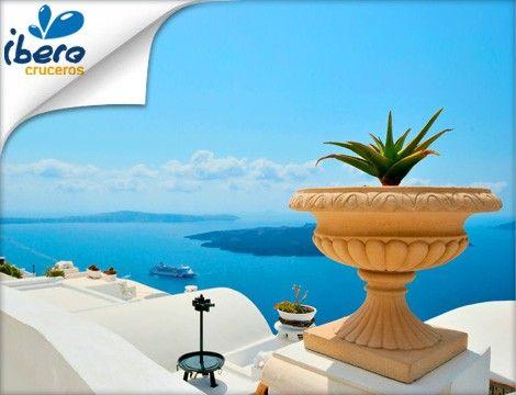 Crucero por Islas Griegas y Egeo 780€