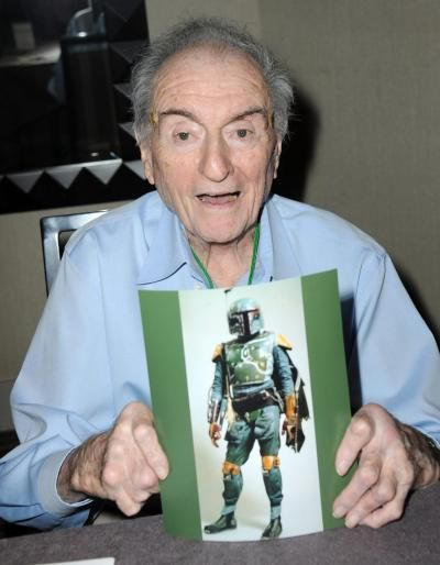 12/25 - Jason Wingreen, 'All in the Family' Bartender and Voice of Boba Fett in 'Star Wars,' Dies at 95