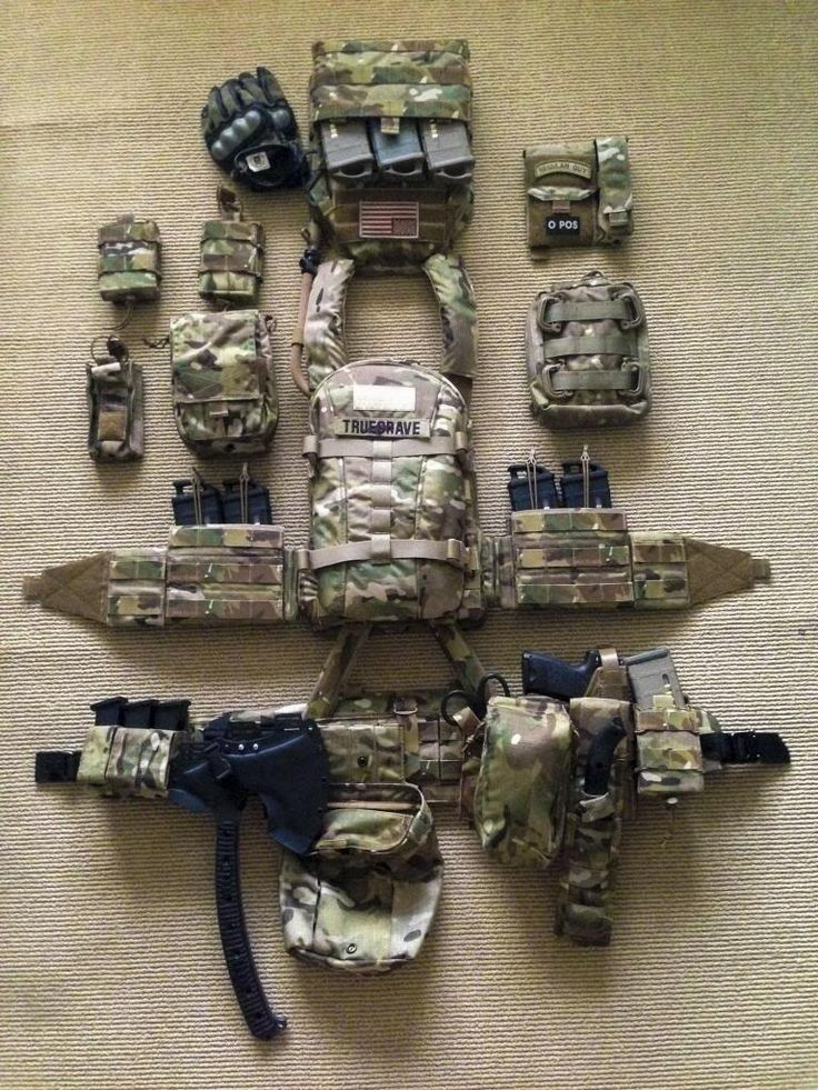Post your gear porn here!!!!! Part two. - Page 188 - AR15.COM