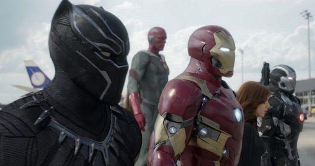 Marvel Studios  todavía no ha desvelado las próximas películas que llegarán en la fase 4 de su univ...
