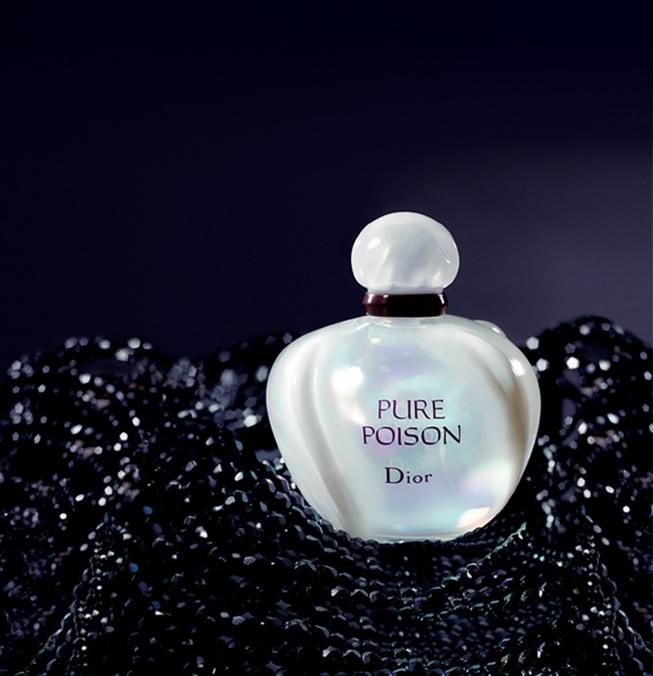 HAVE - I love all the Poison fragrances! I bought this when I went to Paris, trying to hold onto what little I have left!