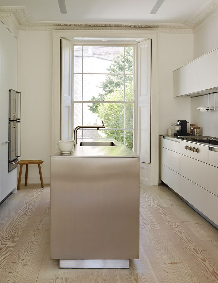 Bulthaup by kitchen architecture kitchens for Bulthaup kitchen cabinets