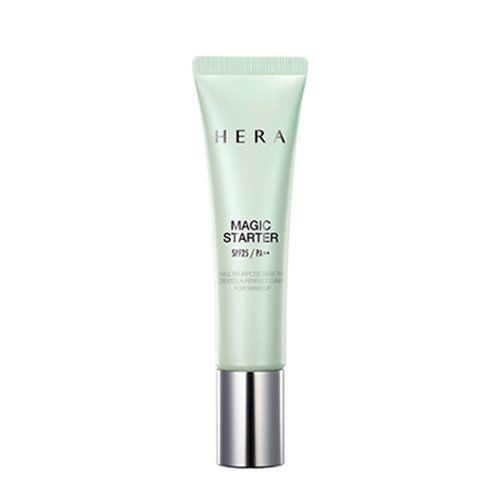 HERA Magic Starter Make up Base Shine Effect Moisture Texture 35ml NO3 K-Beauty #HERA