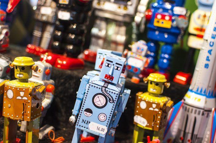 Les Bots Facebook Messenger : Le guide pour les professionnels du marketing