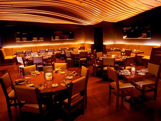 Milagro Las Vegas Restaurant