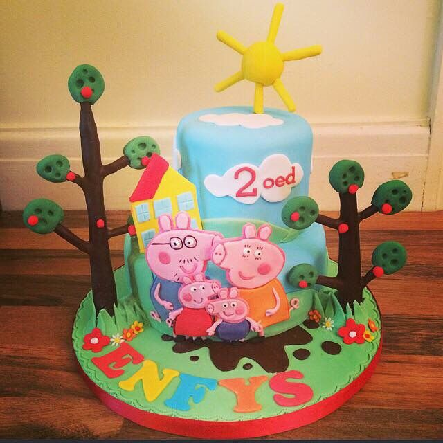 90 best images about Cakes by moi! on Pinterest Wales ...