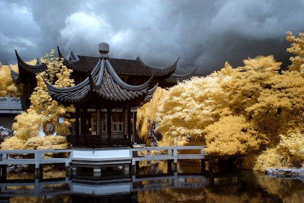 M s de 20 ideas incre bles sobre jard n chino en pinterest for Jardin chino
