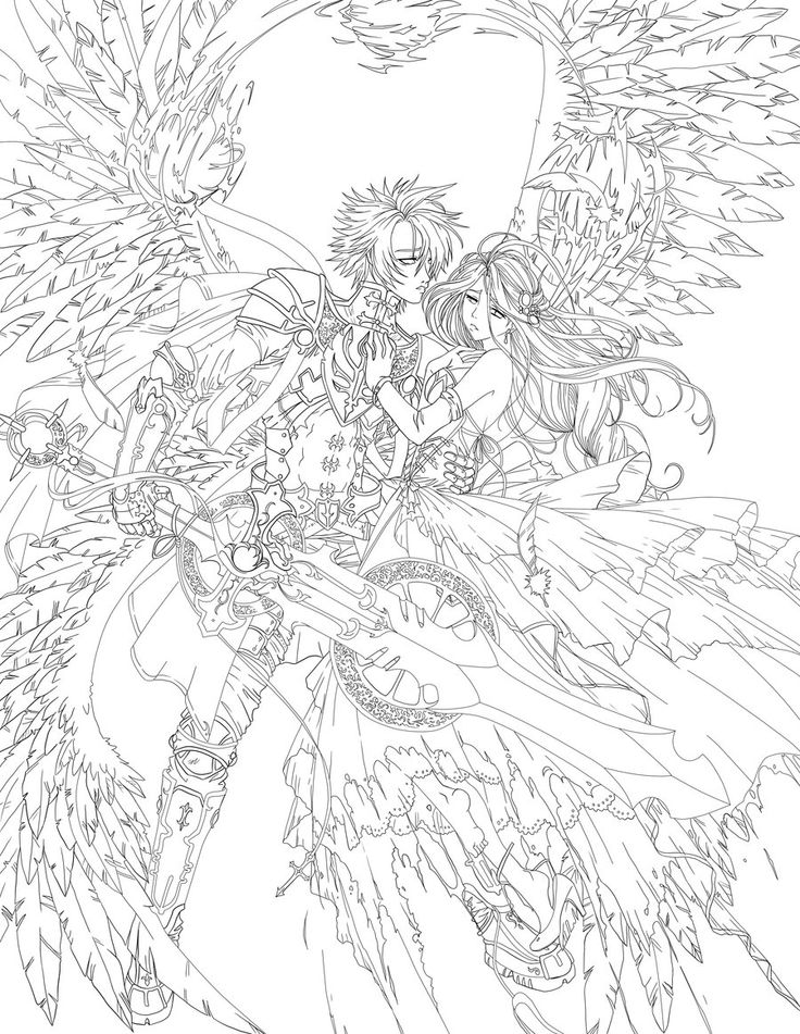 lineart by juhaihai redone by secretsheikdeviantartcom on deviantart adult coloring pagescoloring