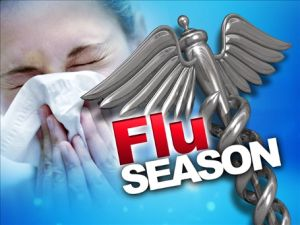 Beat the Flu Season with video conferencing