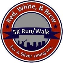 Red, White, and Brew 5K