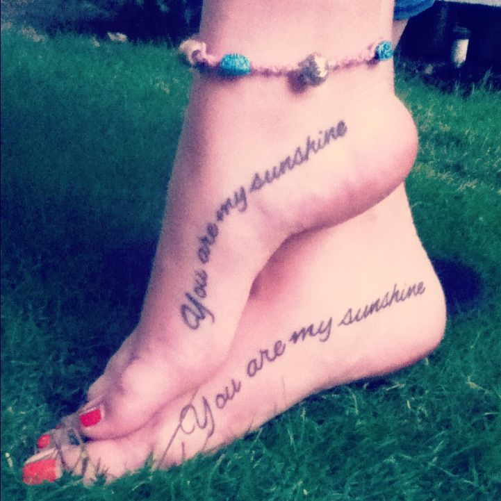 quotes about daughters tattoo - photo #42