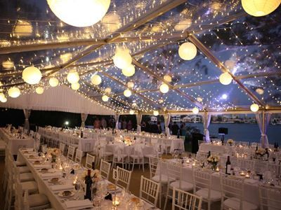 moreton hire clear marquee - Google Search