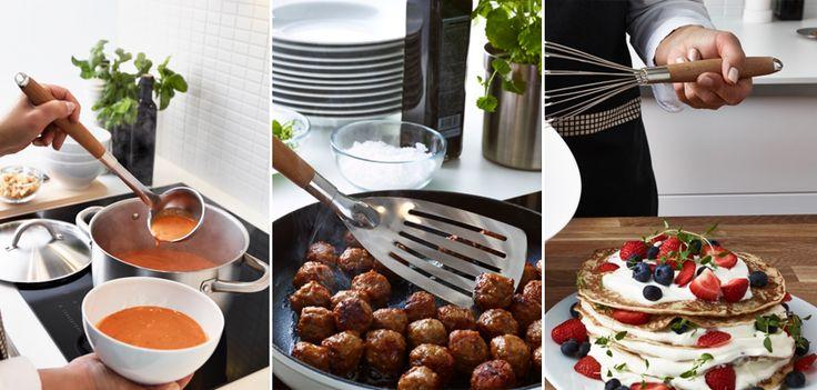 Sabah, öğle, akşam… IKEA mutfaklarında her öğün keyifli! İndirimli mutfak gereçleri için tıklayın http://bit.ly/15bWJ7n