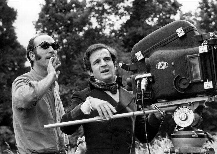 LEnfant sauvage - François Truffaut - Néstor Almendros