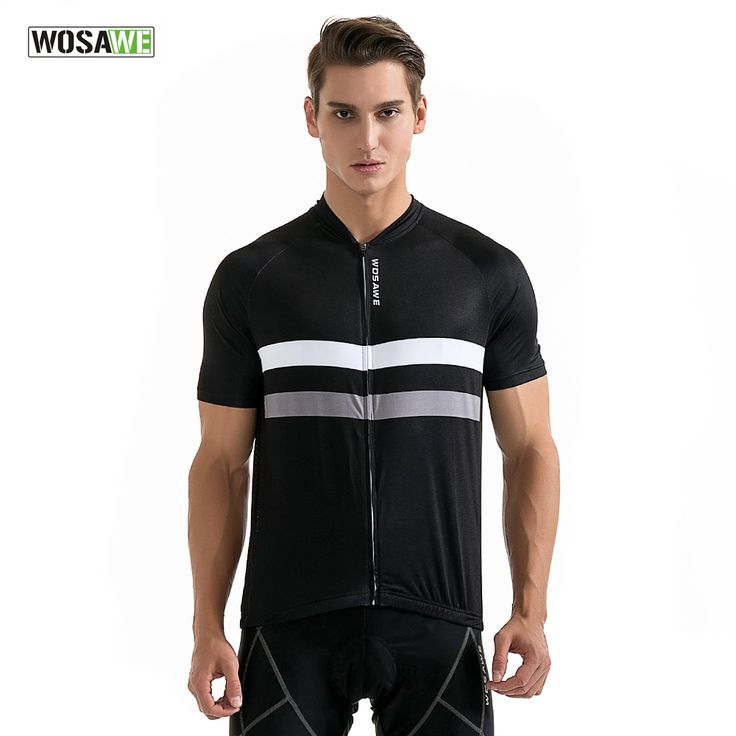 28.32$  Know more - http://aie9w.worlditems.win/all/product.php?id=32799122479 - WOSAWE New 2017 Pro Cycling Jersey Mtb Bicycle Clothing Bike Wear Clothes Short Maillot Roupa Ropa De Ciclismo T T Shirt