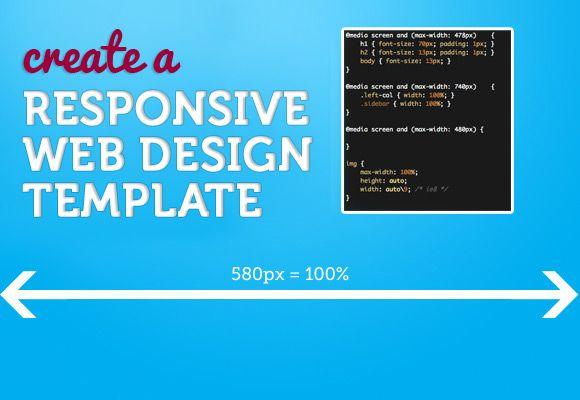 Create a Responsive Web Design Template: Respon Web Design, Design Templates, Web Tools, Responsive Web Design, Webdesign Tools, Response Web Design, Creative Respon, Multiplication Screens, Respon Templates
