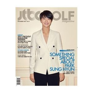 Yahoo!ショッピング - JTBC GOLF MAGAZINE (韓国雑誌) / 2017年12月号 [韓国語] [海外雑誌]|韓国音楽専門ソウルライフレコード