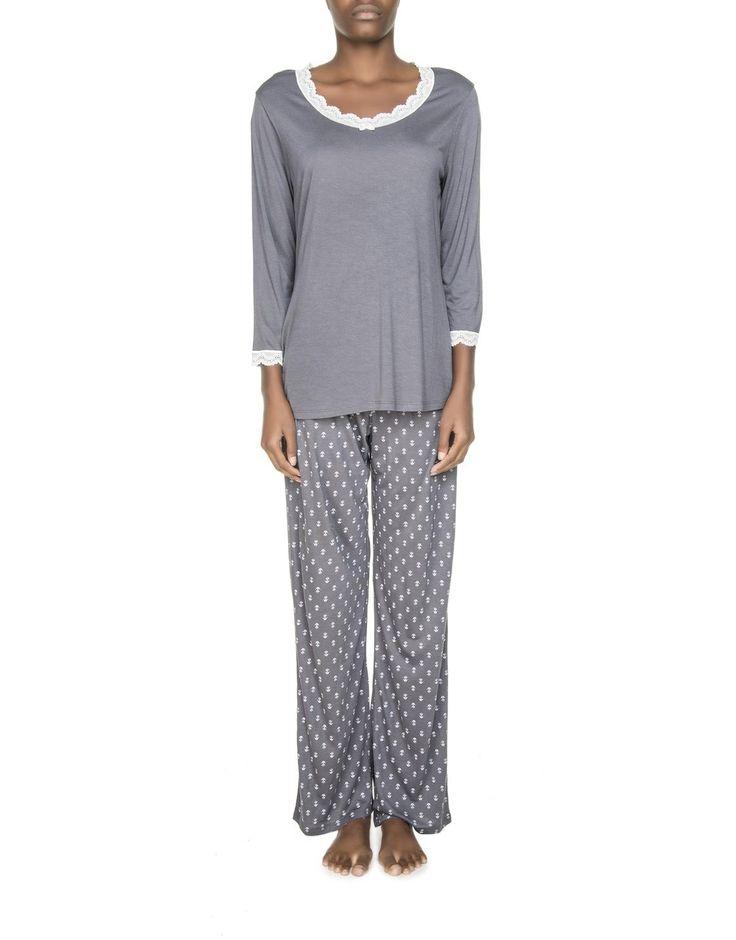 Viscose Pyjamas