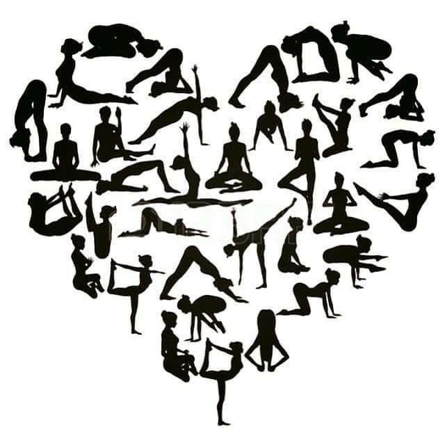 """Het woord yoga zelf betekent """"vereniging"""" van het individuele bewustzijn of ziel met het universele bewustzijn of Geest. Hoewel veel mensen denken dat yoga alleen bestaat uit een verzameling fysieke houdingen, is dat een nogal beperkt beeld. De houdingen zijn eigenlijk het meest oppervlakkige aspect van yoga. Uiteindelijk gaat het om het verruimen van de oneindige mogelijkheden van de menselijke geest en ziel.   Like ✔ Deel ✔ Reageer ✔"""
