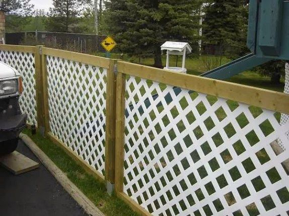 Cheap Pool Fence Ideas used pool fencecheap pool fenceideas pool fencing 27 Cheap Diy Fence Ideas For Your Garden Privacy Or Perimeter