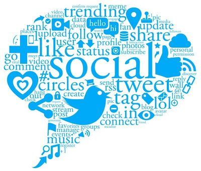 Top 10 Social Networking Websites of the World
