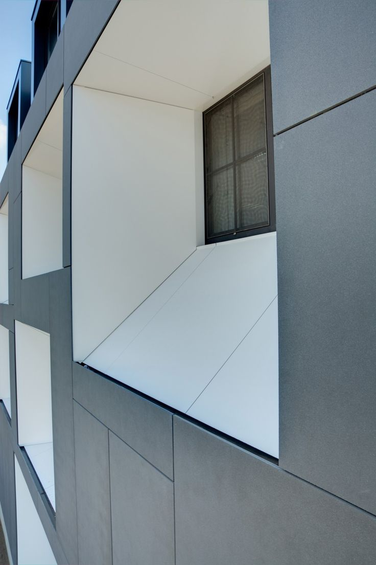 10 best csp vitrapanel images on pinterest buildings for Window cladding