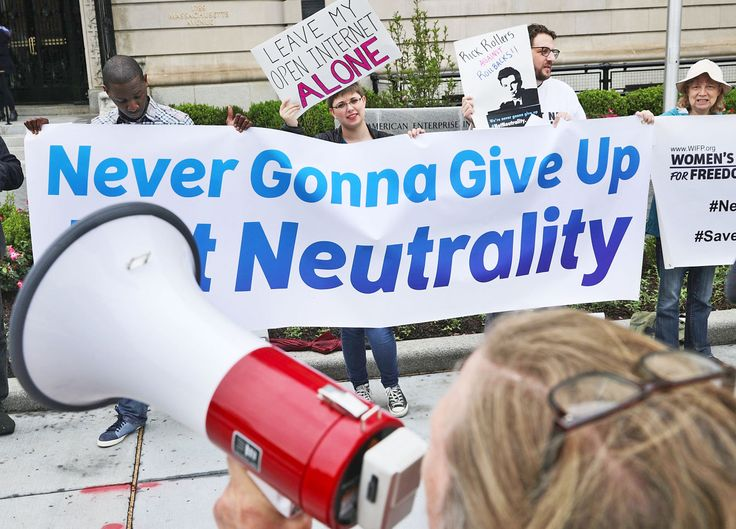 House cancels net neutrality hearing after companies don't commitThe September 7th meeting to discuss the future of net neutrality in Washington D.C. has been cancelled. Why? Alphabet AT&T Charter Communications Comcast Facebook Netflix and Verizon executives wouldn't commit to attending according to Re... Credit to/ Read More : http://ift.tt/2eI98aR This post brought to you by : http://ift.tt/2teiXF5 Dont Keep It Share It !!