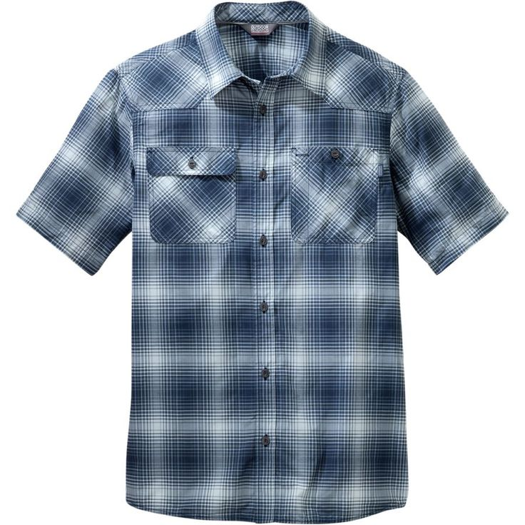 Outdoor Research - Growler Shirt - Men's - Night/Dusk