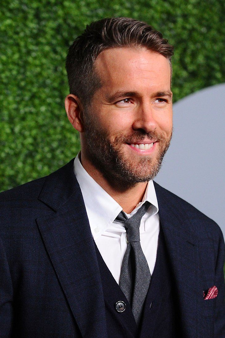 Ryan Reynolds Gives a Young Fan With Cancer the Surprise of a Lifetime