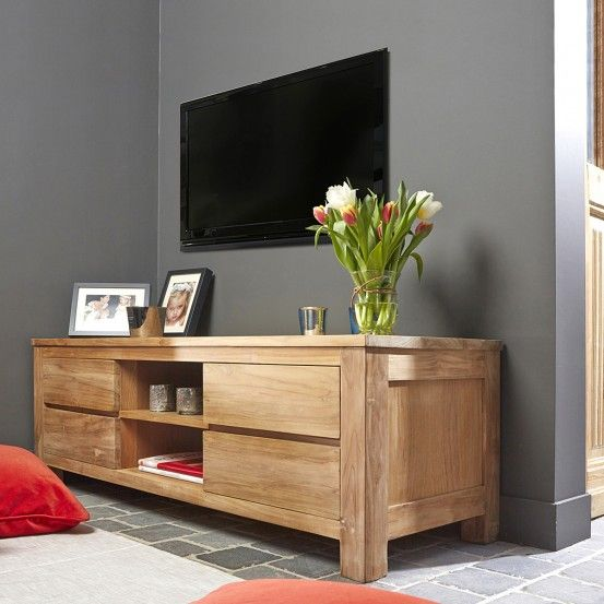 22 best Meuble TV images on Pinterest Credenzas, Furniture ideas