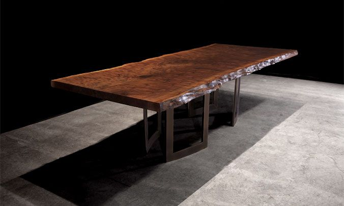 custom slabwood coffee tables  Materials:  solid live-edge timber with optional glass + metal Dimensions:  made to order Options:  *These pieces are custom made to order - each piece is hand-crafted and therefore unique. Please inquire as to specialty commissions and pricing.