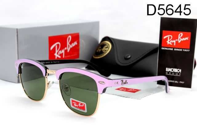 Ray Ban Sunglasses New Model