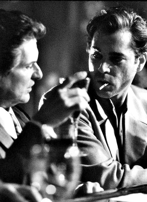 Tommy DeVito & Henry Hill