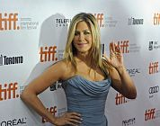 Is Jennifer Aniston Pregnant? New Red Carpet Photos Reveal All