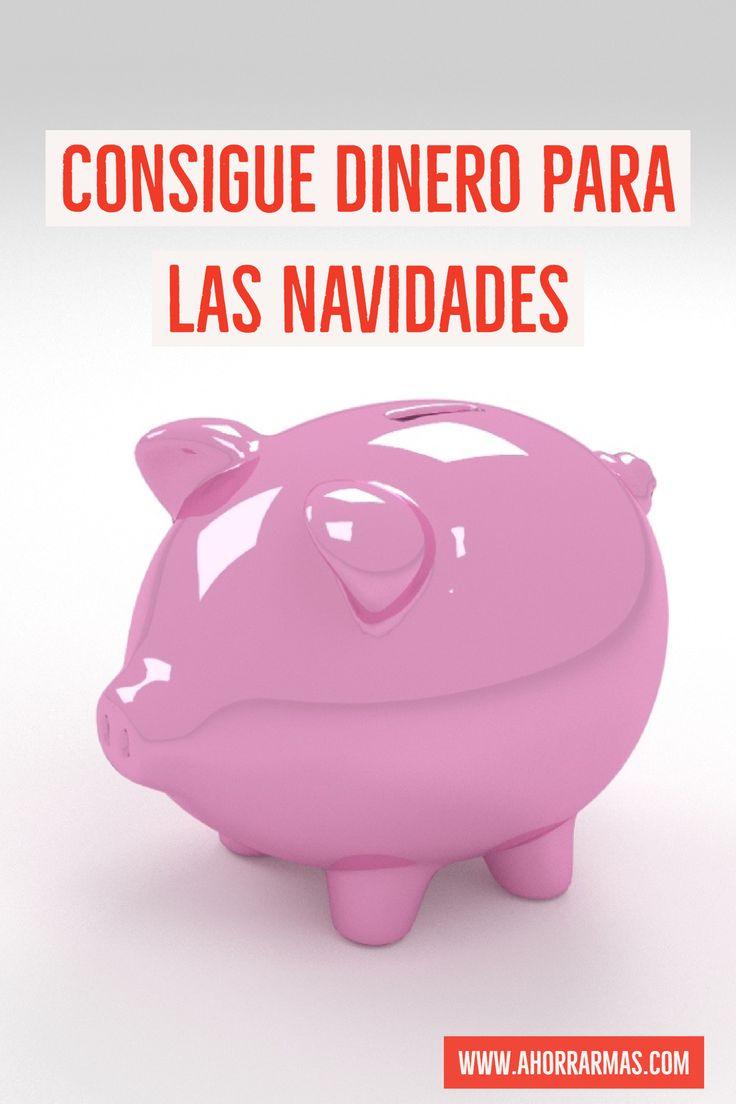 Dinero para emergencias navidad o metas financerias - Consejos para ahorrar dinero ...