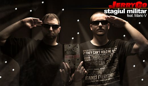 JerryCo feat. Mario V – Stagiul Militar   http://www.emonden.co/jerryco-feat-mario-v-stagiul-militar