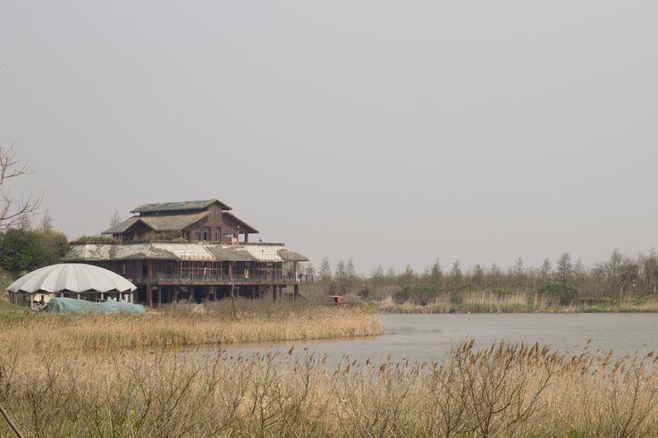 chongmin island