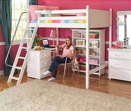 image search results for teen lofts - Coole Mdchen Schlafzimmer Mit Lofts