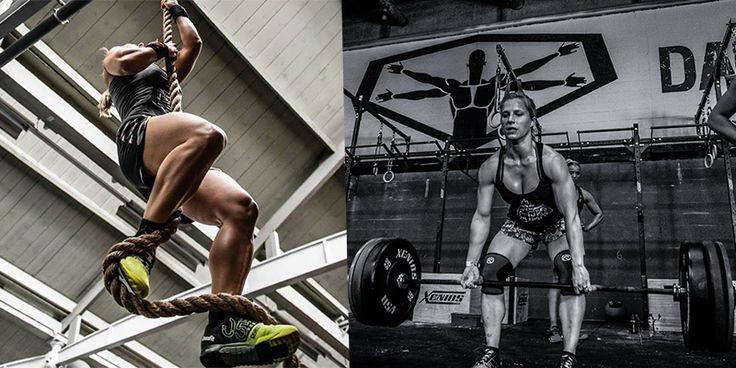 Nathalie Geurts: Battling the Pros at The Dubai Fitness Championship - https://www.boxrox.com/dubai-fitness-championship-nathalie-guerts/