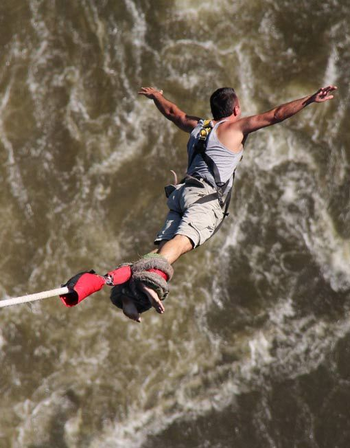 Best Bungee Jumping Images On Pinterest Bucket Lists Dreams - Take the plunge 8 best places in the world to bungee jump