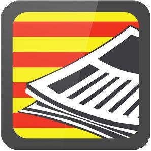 App de la setmana. L'App de la setmana és una iniciativa de la Direcció General de Política Lingüística del Departament de Cultura per fer conèixer l'oferta d'aplicacions per a dispositius mòbils en català i fomentar-ne l'ús.