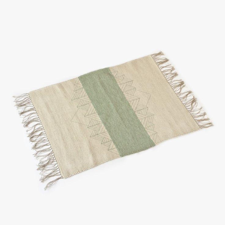 Handmade woolen carpet #carpet #wool #handmade #tradition #durchduo #hnstly