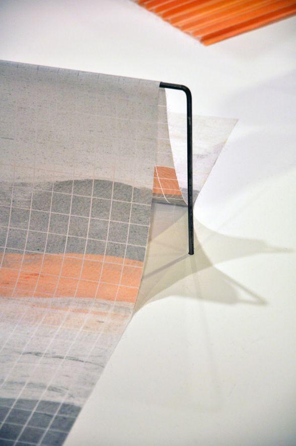 Marilou Chagnaud Finissantes design et impression textile, Montréal 2015 www.designtextile.qc.ca