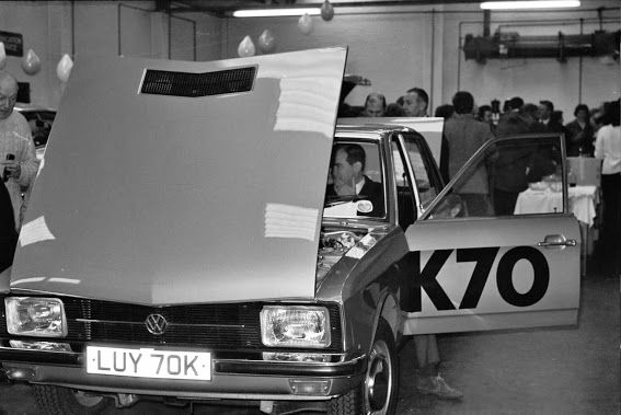 1000 images about witleys oral history on pinterest air for Garage volkswagen 33