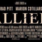 Szövetségesek lett magyarra átültetve az ALLIED eredeti címe a Paramount gyártásában. Kémfilm kategóriájához képest ez vívmány