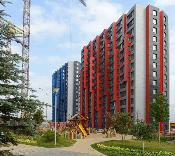 Block 10/11   paul de vroom architecten  