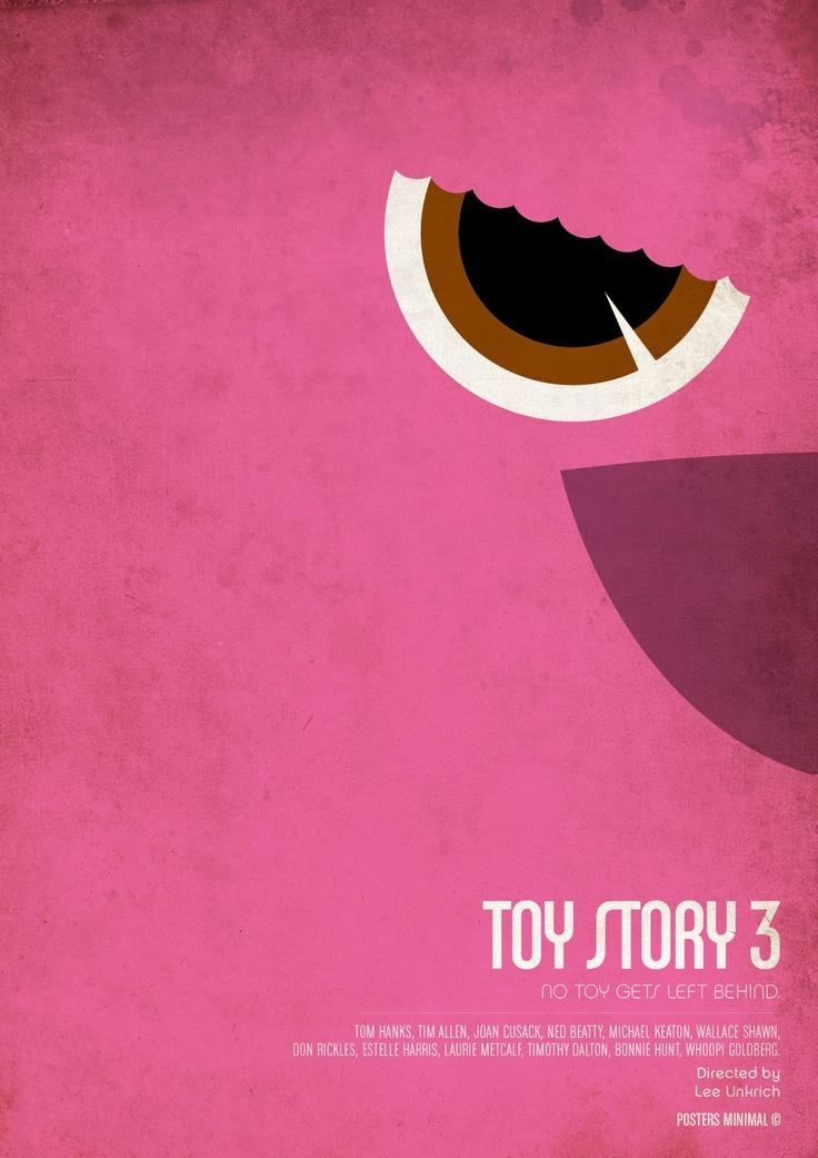 Toy Story 3 :: Lotso